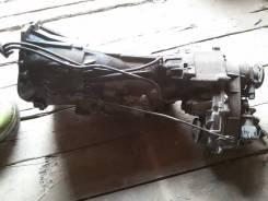 Автоматическая коробка переключения передач. SsangYong Musso SsangYong Rexton