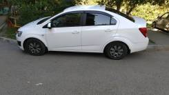 Chevrolet Aveo. XUUTA69EJC0031109, 2916921