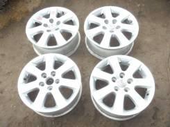 Toyota. x16, 5x114.30, ЦО 60,0мм.