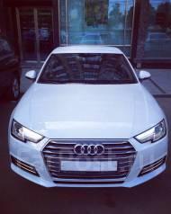 Сдам автомобиль Audi 2016 года выпуска в аренду с водителем