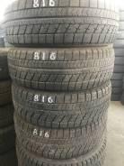 Bridgestone Blizzak VRX. Зимние, без шипов, 2014 год, износ: 10%, 4 шт. Под заказ