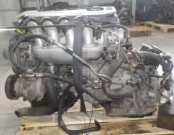 Двигатель в сборе. Toyota: Matrix, Corolla, Celica, WiLL VS, Allex, Voltz, Corolla Runx, Corolla Fielder Двигатель 2ZZGE