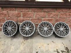 OZ Racing Italia 150. 8.0x18, 5x114.30, ET45, ЦО 75,0 мм.