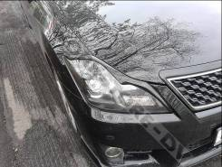 Накладка на фару. Toyota Crown, GRS200, GRS201, GRS202, GRS203, GRS204, GWS204 Двигатели: 2GRFSE, 3GRFSE, 4GRFSE