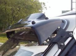 Дефлектор лобового стекла. Toyota Hilux Surf