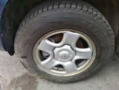 Продам колеса зимние 215/70/16. 6.5x16 5x114.30 ET30 ЦО 68,0мм.