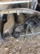 Горловина топливного бака. Chevrolet Niva, FAM1 Двигатели: Z18XE, BAZ2123