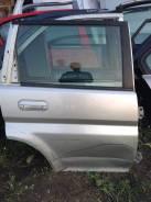 Дверь Хонда HRV GH1 задняя правая