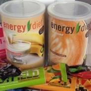 Energy diet HD