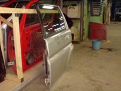 Дверь Хонда HRV GH1 задняя левая