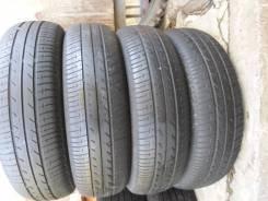 Bridgestone B250. Летние, 2010 год, износ: 50%, 4 шт
