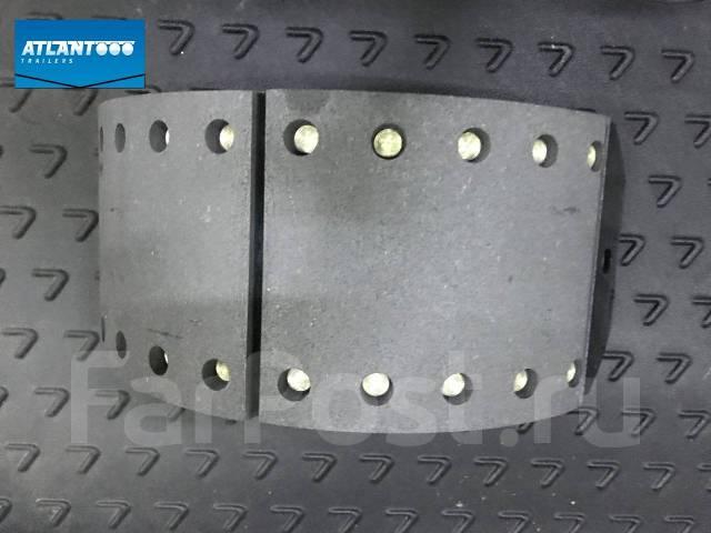 Колодка тормозная. Renault Koleos Двигатели: 2, DCI