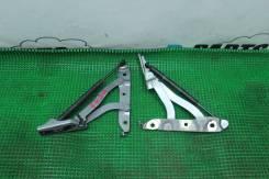 Крепление багажника. Nissan Fuga, GY50, PNY50, PY50, Y50 Двигатели: VK45DE, VQ25DE, VQ25HR, VQ35DE, VQ35HR