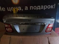Крышка багажника. Nissan Bluebird Sylphy Nissan Almera, N16, N16E