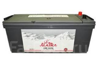 Alaska. 155 А.ч., Обратная (левое), производство Япония