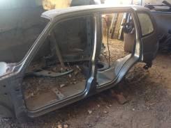Панель кузова. Chevrolet Niva, FAM1 Двигатель BAZ2123
