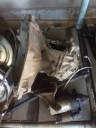 МКПП. ЗАЗ Шанс ЗАЗ Ланос Chevrolet Lanos Daewoo Lanos Двигатель A15SMS