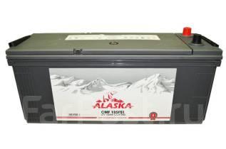 Alaska. 160 А.ч., Обратная (левое), производство Япония