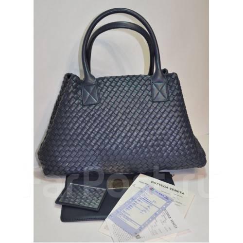 63d561969e8e Шикарная сумка Bottega Veneta из телячьей кожи под заказ Реплика 1:1 ...