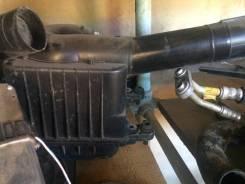Корпус воздушного фильтра. Chevrolet Niva, FAM1 Двигатель BAZ2123