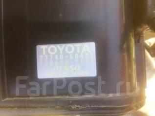 Фильтр паров топлива. Lexus LX470, UZJ100 Toyota Land Cruiser, UZJ100, UZJ100W, UZJ100L Toyota Land Cruiser Prado Двигатель 2UZFE