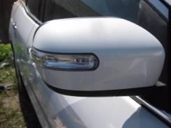 Зеркало заднего вида боковое. Mazda CX-7, ER3P