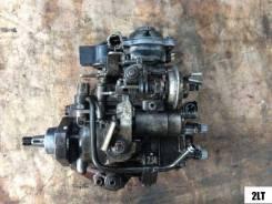 Топливный насос высокого давления. Toyota Hiace Двигатель 2LT. Под заказ