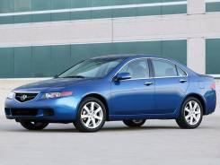 Дефлектор капота. Honda Accord, CL9 Acura TSX