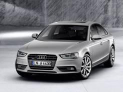 Дефлектор капота. Audi A4, 8K2/B8, 8K5/B8