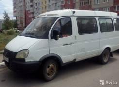 ГАЗ 322132. Продам ГАЗель Бизнес, 2 900куб. см., 13 мест