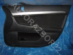 Обшивка двери. Mitsubishi Lancer, CY1A, CY3A, CY