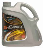 G-Energy. Вязкость 10W-40, полусинтетическое