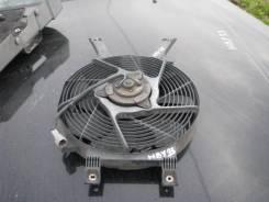 Вентилятор радиатора кондиционера Nissan Cedric / Gloria