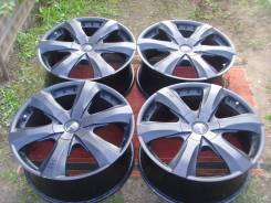 Dolce Wheels. 8.5x20, 5x114.30, ET42, ЦО 73,1мм. Под заказ