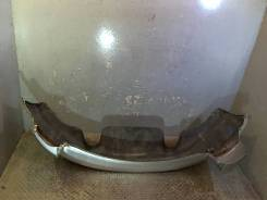 Бампер Infiniti FX35 2003-2008, задний