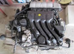 Двигатель в сборе. Volkswagen Bora Volkswagen Golf Volkswagen Beetle Двигатель AZJ