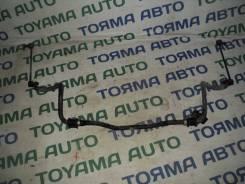 Стабилизатор поперечной устойчивости. Toyota Corolla Fielder, NZE141, NZE141G