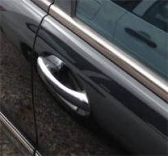 Ручка двери внутренняя. Mercedes-Benz C-Class, W203