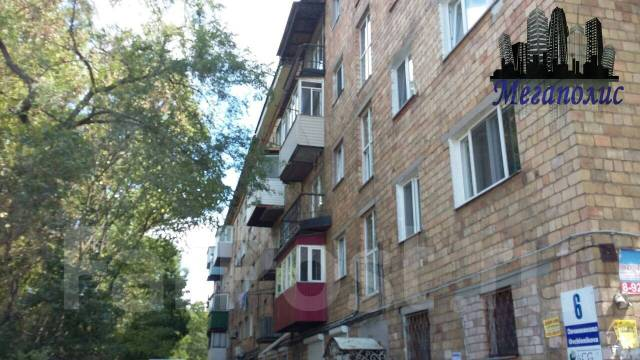 3-комнатная, улица Овчинникова 6. Столетие, агентство, 86 кв.м. Дом снаружи