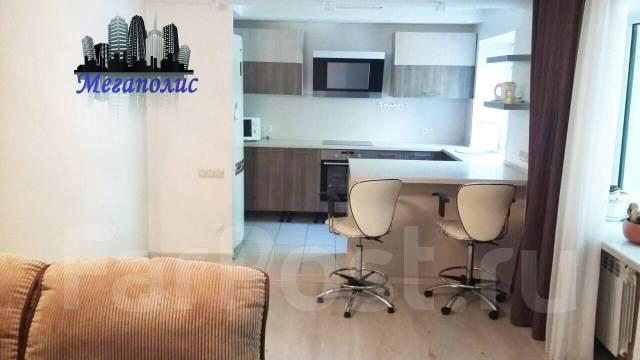 3-комнатная, улица Овчинникова 6. Столетие, агентство, 86 кв.м.