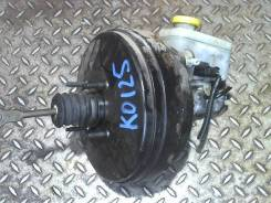 Цилиндр тормозной главный Dodge Nitro