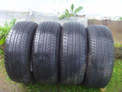 Dunlop Grandtrek PT2. Летние, 2009 год, износ: 40%, 4 шт. Под заказ