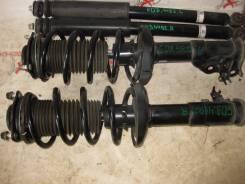 Амортизатор. Honda Civic, FD3 Honda Civic Hybrid, DAA-FD3 Двигатель LDA2