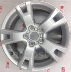 Toyota. 7.0x17, 5x114.30, ET45, ЦО 60,1мм.