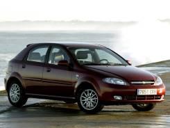 Ветровик на дверь. Chevrolet Lacetti, J200