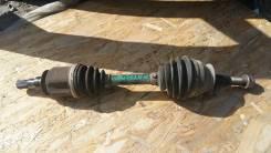 Привод. Nissan Pathfinder, R51M, R51 Двигатель YD25DDTI