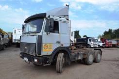 МАЗ 642290-2120. Седельный тягач МАЗ-642290-2120. Год выпуска 2003, 14 860 куб. см., 24 000 кг.