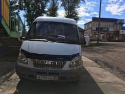 ГАЗ Газель. Продается газель фургон, 2 500 куб. см., 1 500 кг.