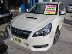 Subaru Legacy B4. автомат, 4wd, 2.0, бензин, 23 000 тыс. км, б/п. Под заказ