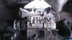 Топливный насос высокого давления. Mitsubishi Fuso Двигатель 6D40